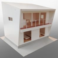 横須賀で戸建て住宅の工事がはじまりました